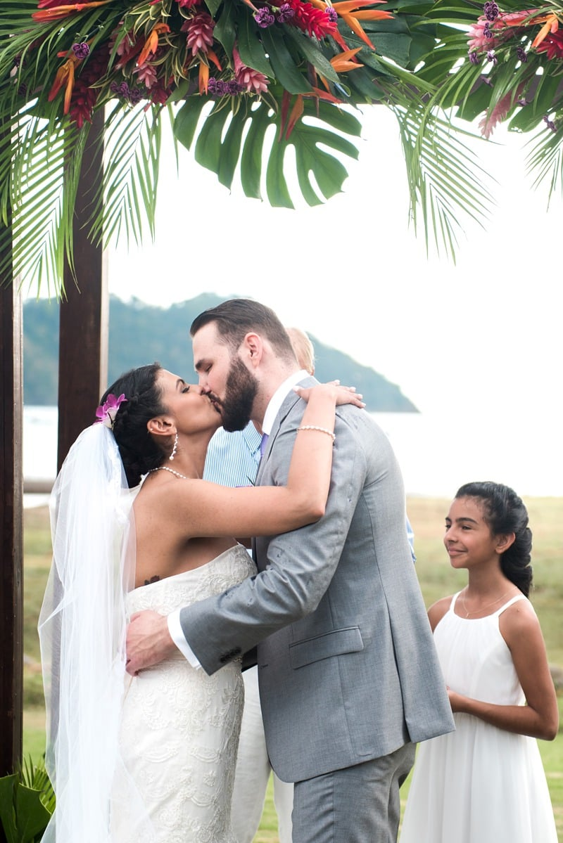 tropical destination wedding Costa Rica 1882