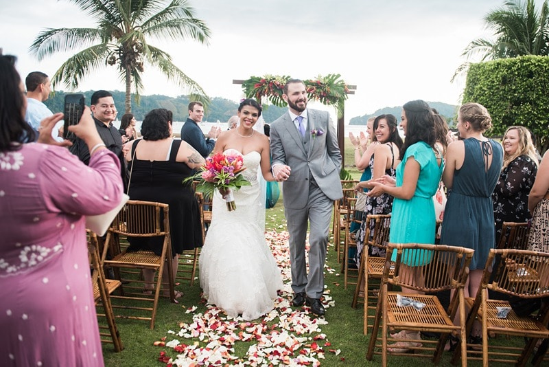tropical destination wedding Costa Rica 1883