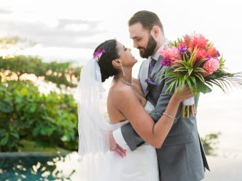 A Rustic and Tropical Destination Wedding in Costa Rica