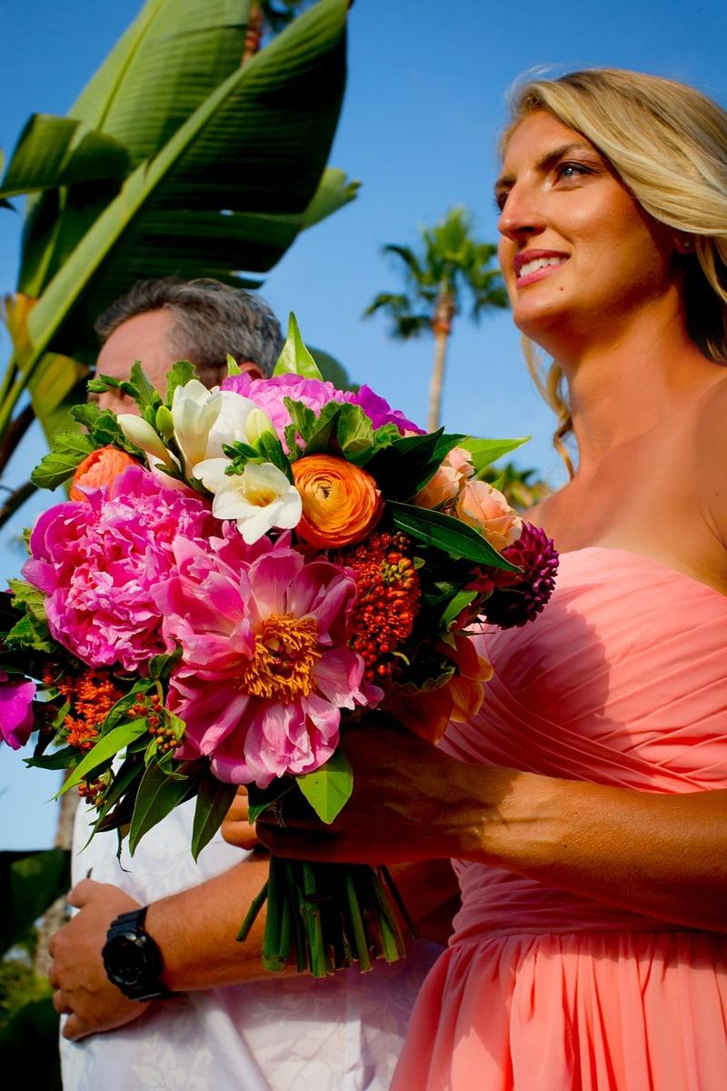 tropical theme wedding 0020