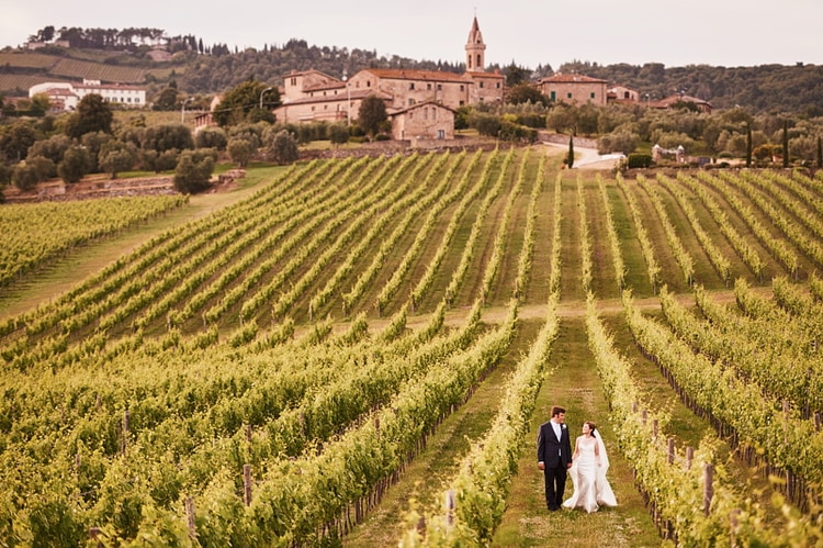 tuscan wedding 47