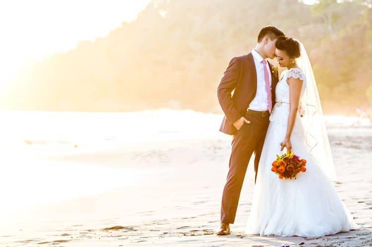 villa punto de vista wedding