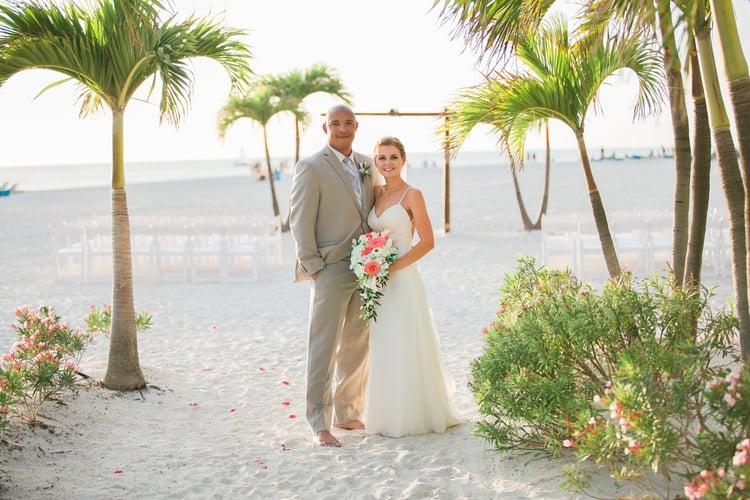 wedding at grand plaza beachfront resort 114