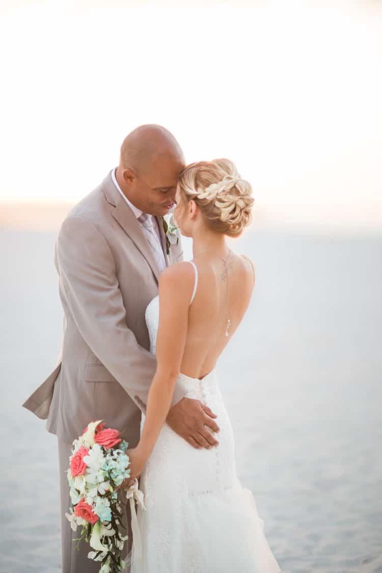 wedding at grand plaza beachfront resort 13 4