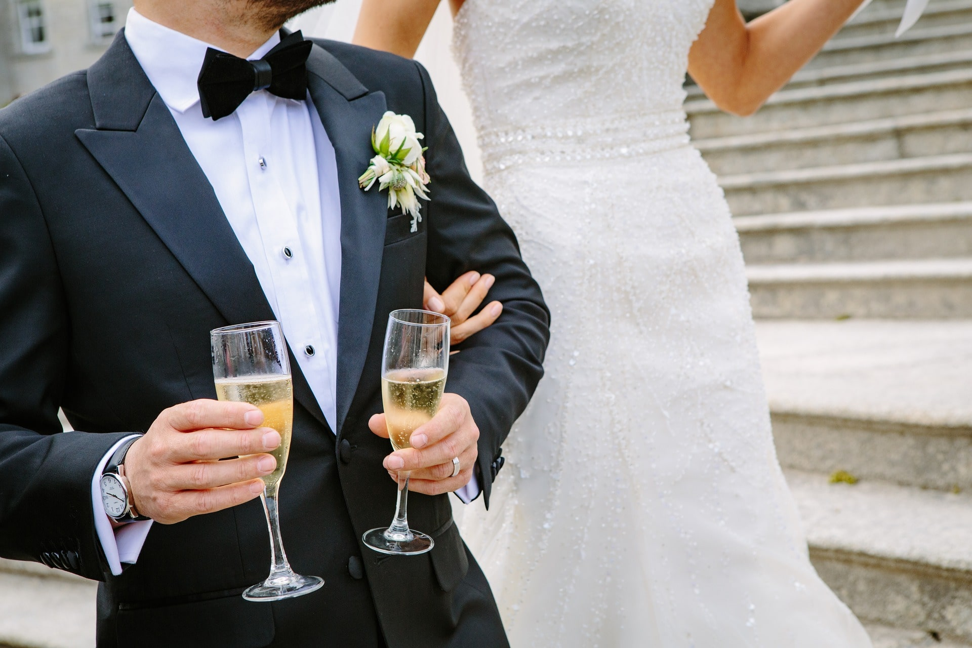 wedding day mistakes
