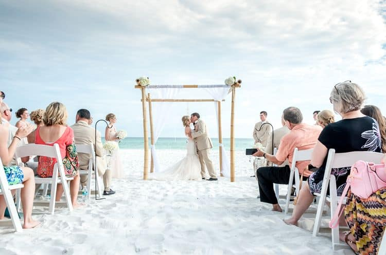 wedding in grayton beach