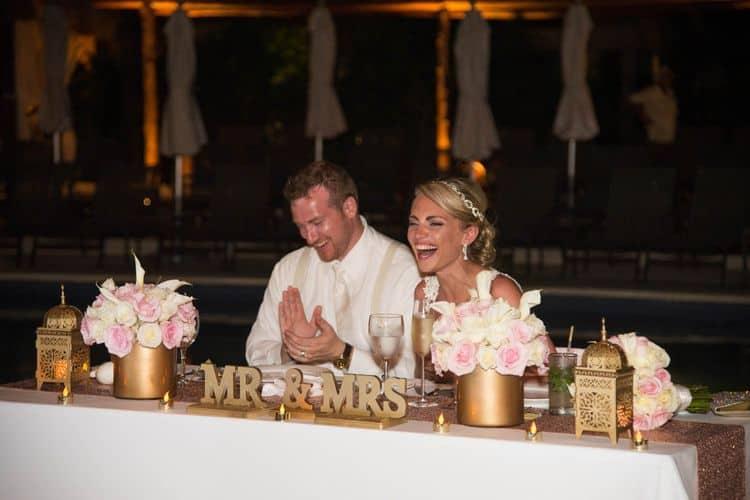 wedding in dreams riviera cancun 10