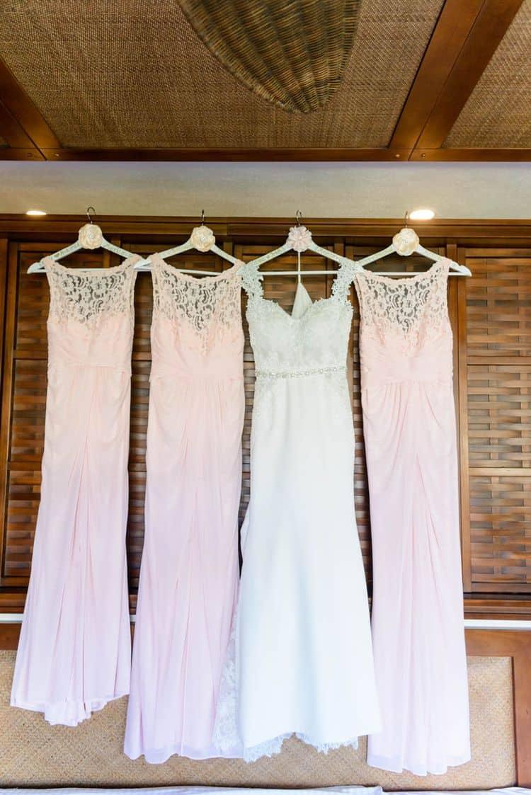 wedding in dreams riviera cancun 100