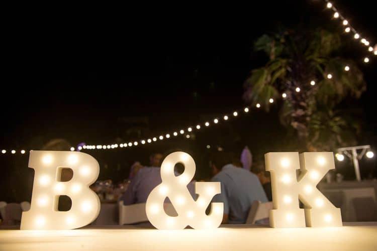 wedding in dreams riviera cancun 14