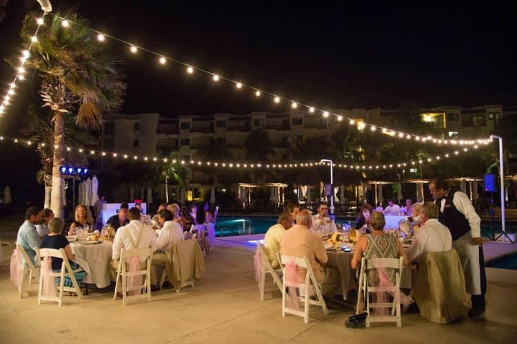 wedding in dreams riviera cancun 15