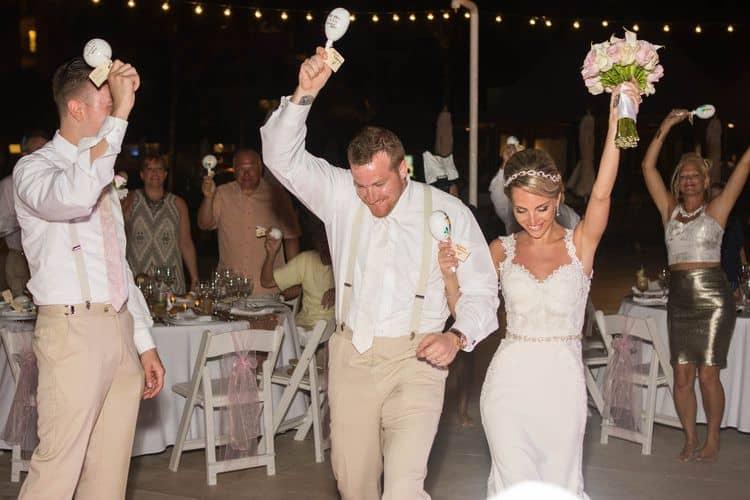 wedding in dreams riviera cancun 17