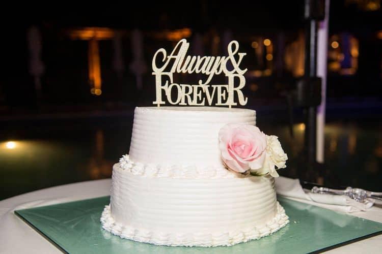 wedding in dreams riviera cancun 19