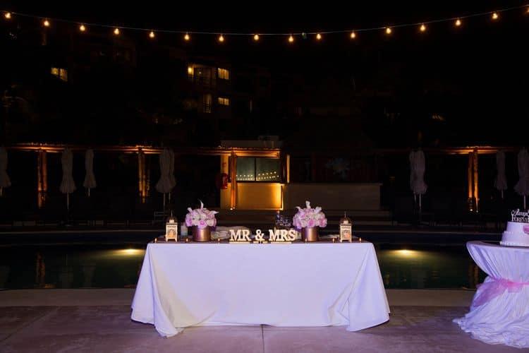 wedding in dreams riviera cancun 21