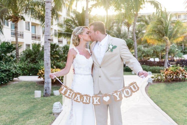 wedding in dreams riviera cancun 26