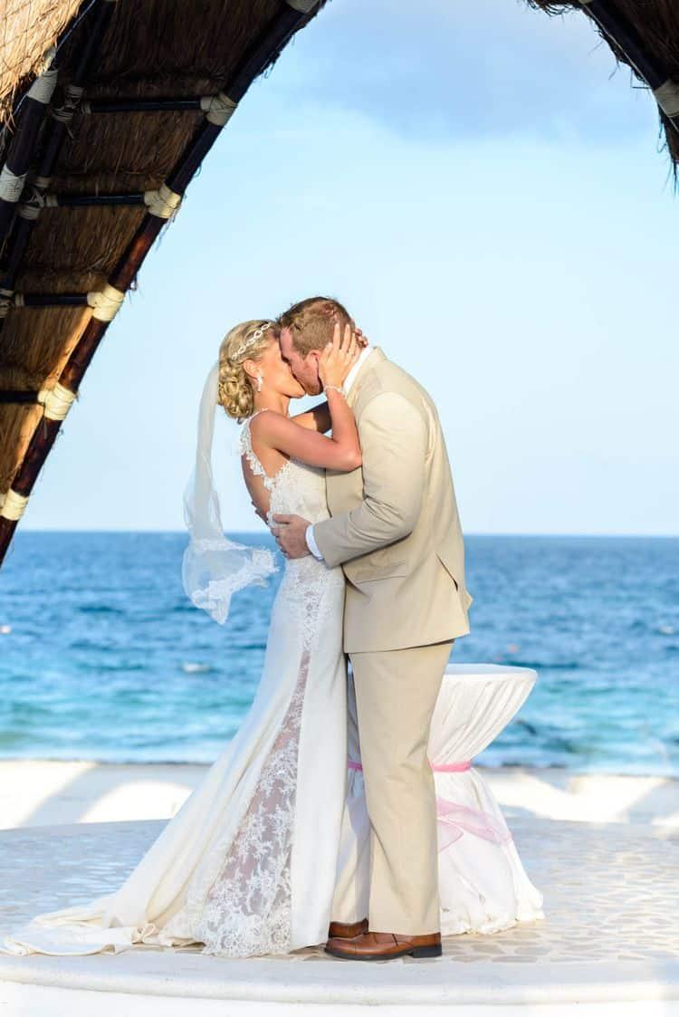 wedding in dreams riviera cancun 32