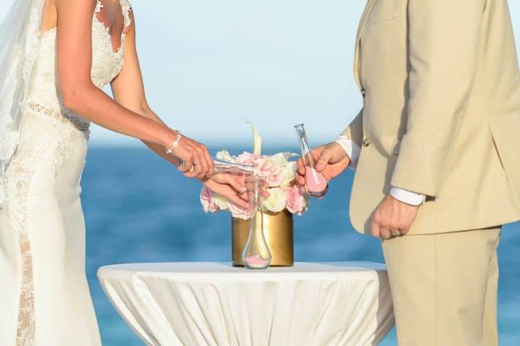 wedding in dreams riviera cancun 34