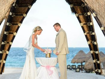 wedding in dreams riviera cancun_35