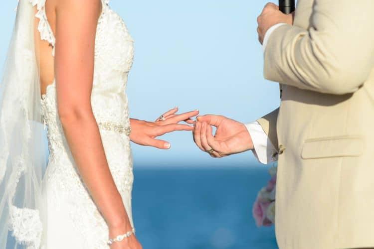 wedding in dreams riviera cancun 37