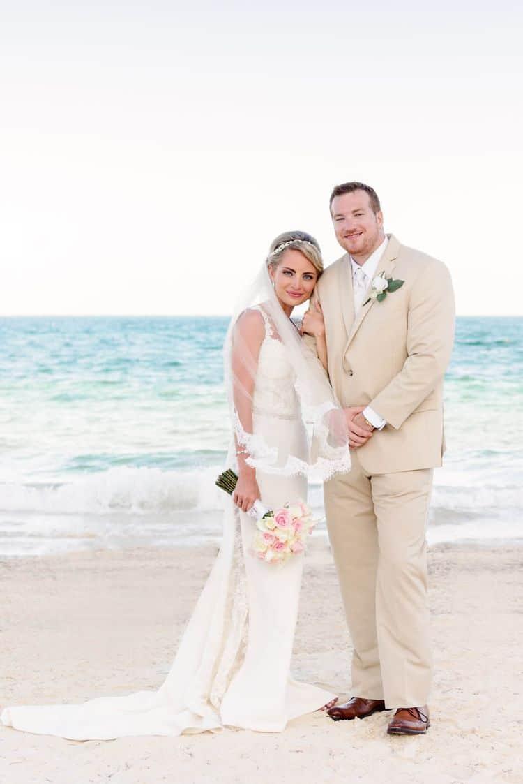 wedding in dreams riviera cancun 55