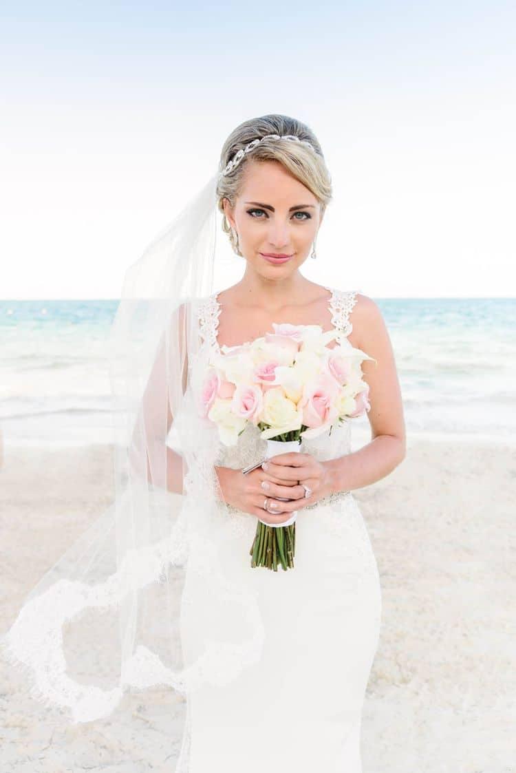 wedding in dreams riviera cancun 56
