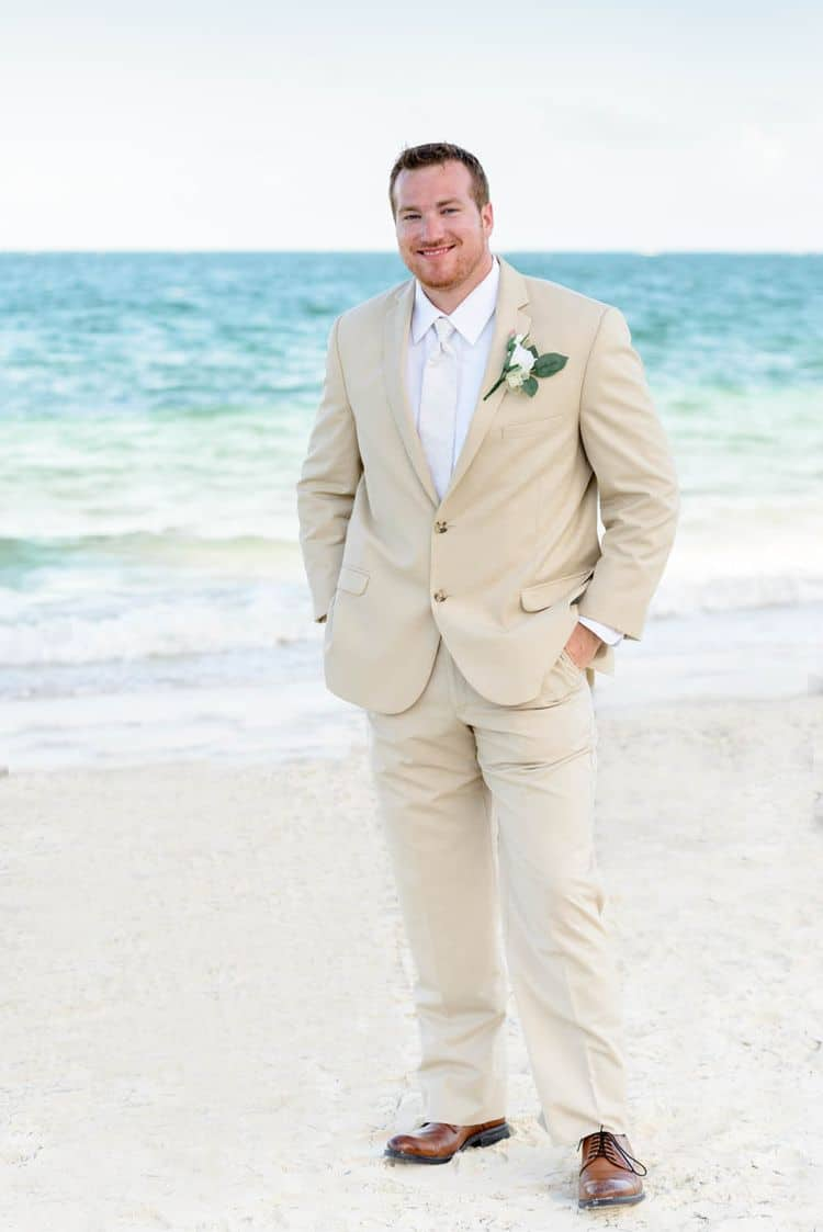 wedding in dreams riviera cancun 57