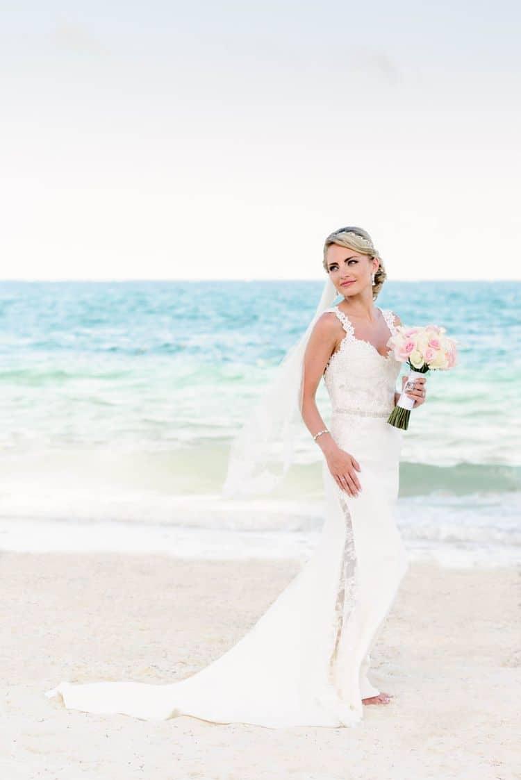 wedding in dreams riviera cancun 58