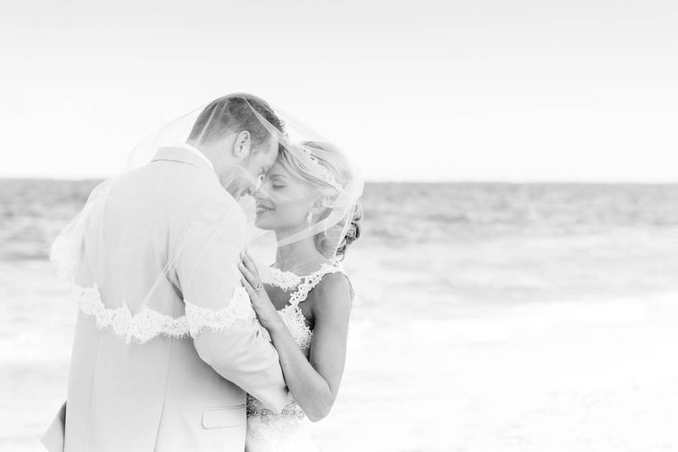 wedding in dreams riviera cancun 59