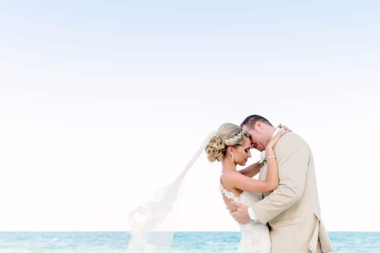 wedding in dreams riviera cancun 60
