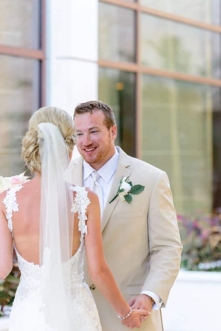 wedding in dreams riviera cancun 69