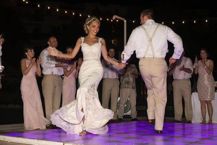 wedding in dreams riviera cancun 7