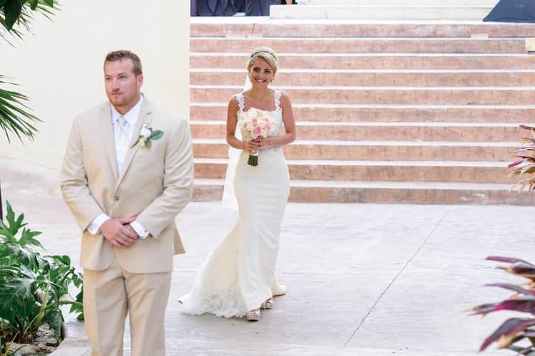 wedding in dreams riviera cancun 73