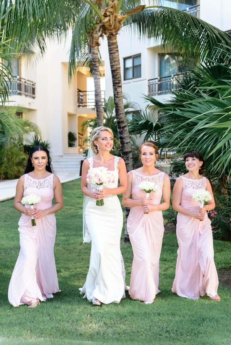 wedding in dreams riviera cancun 77