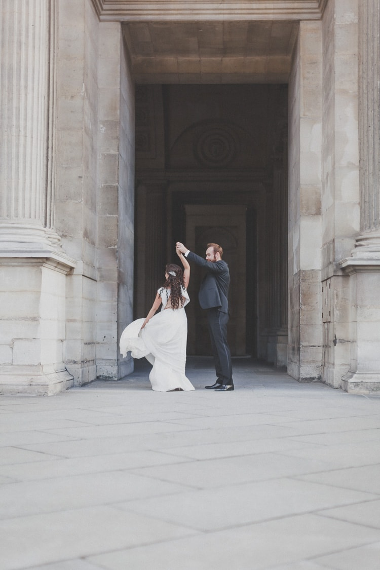 wedding in paris france 13