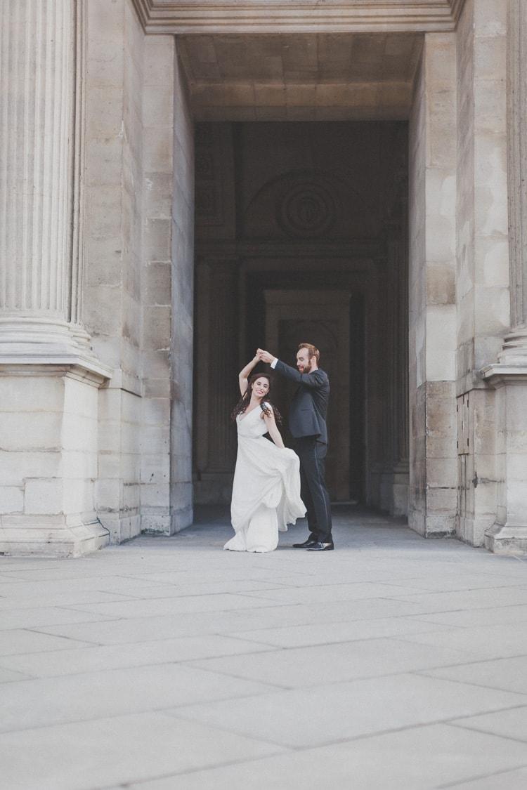 wedding in paris france 14