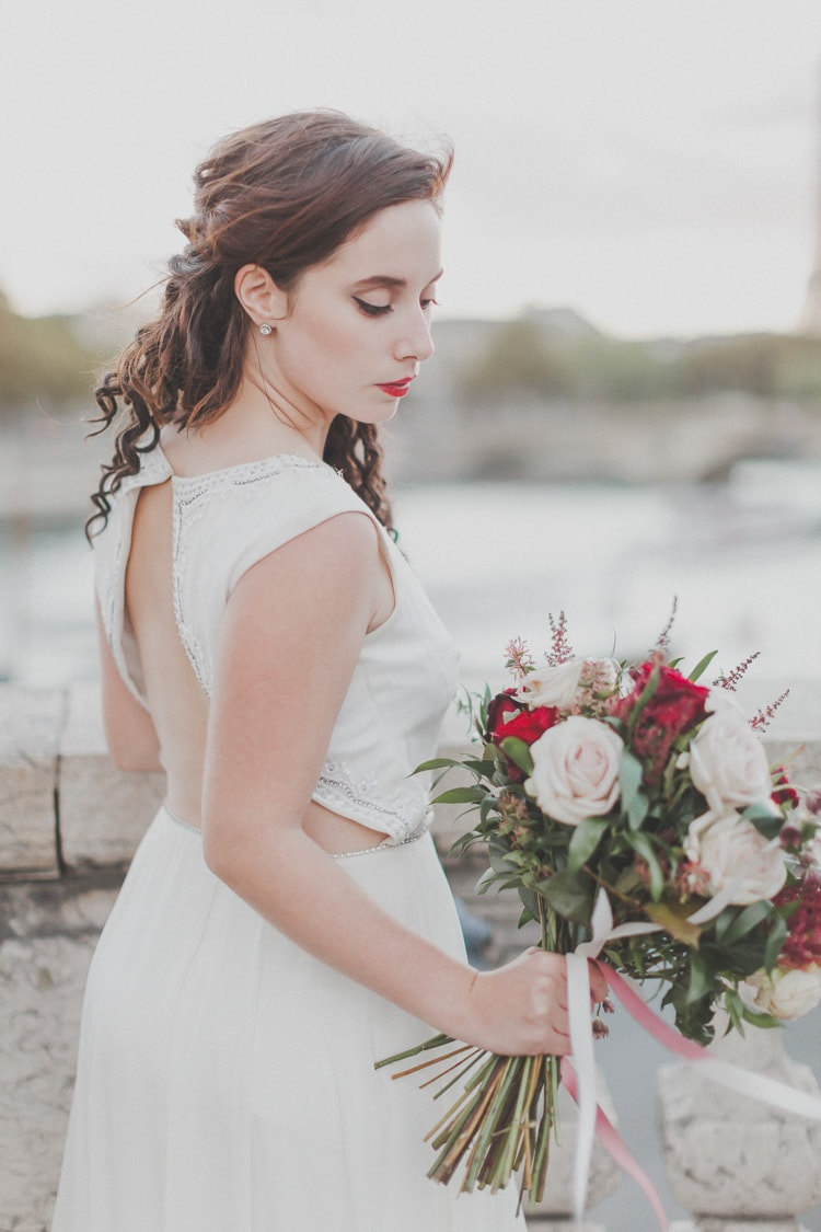 wedding in paris france 2
