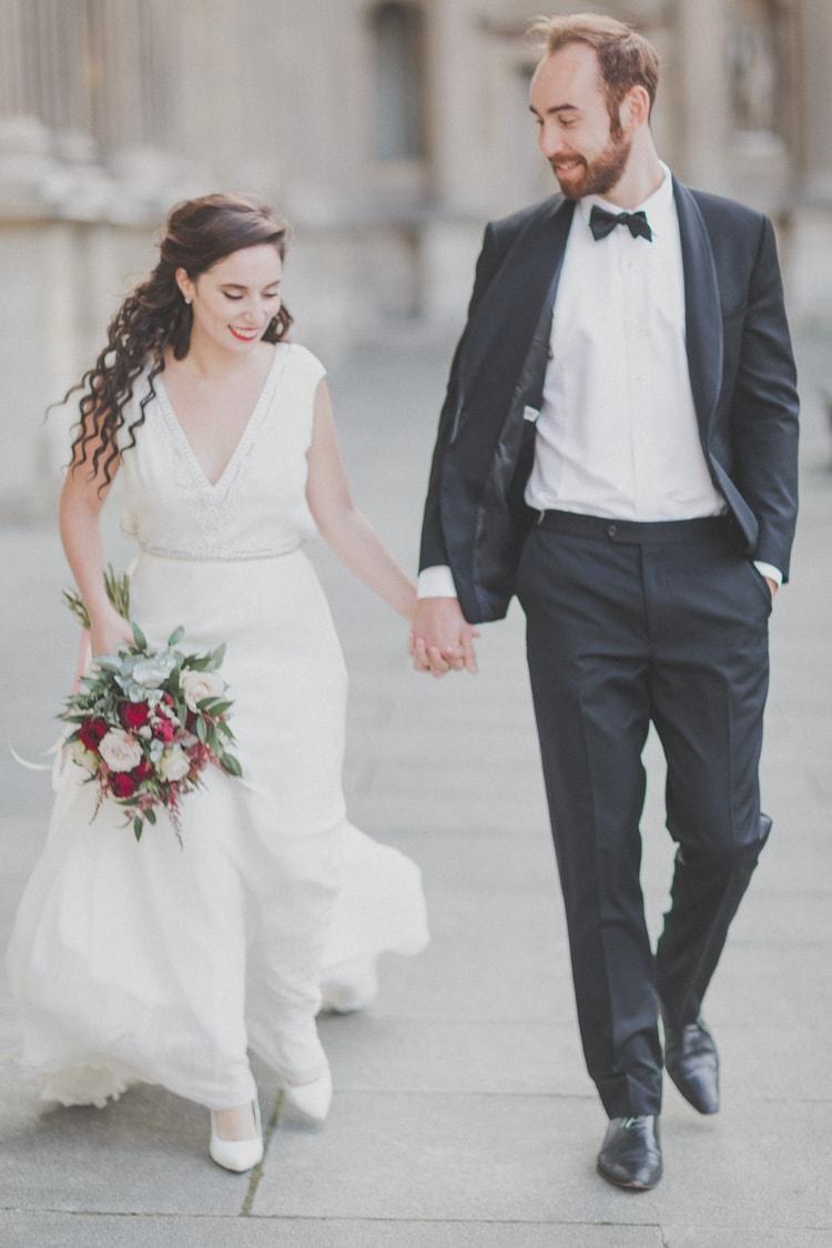 wedding in paris france 20
