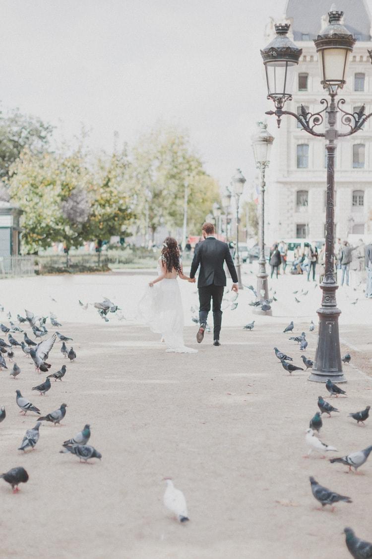wedding in paris france 37