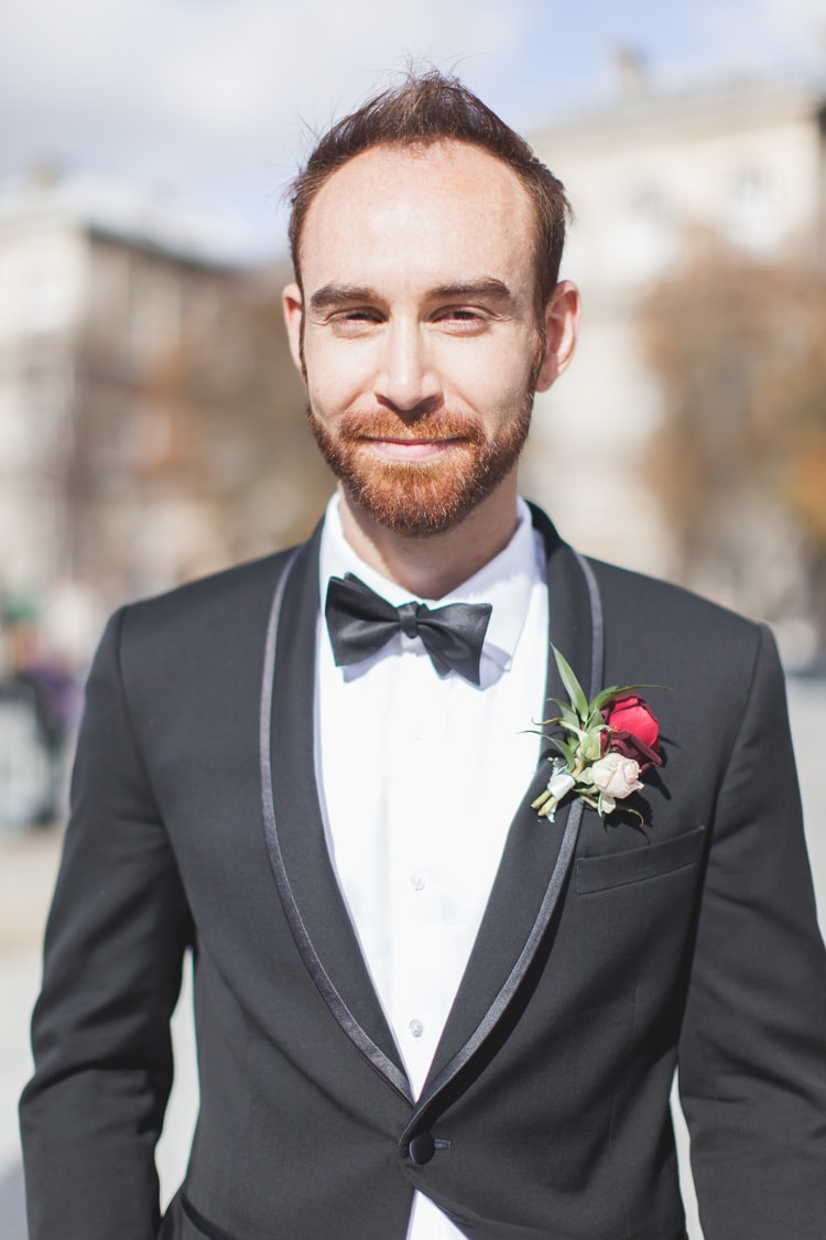 wedding in paris france 38