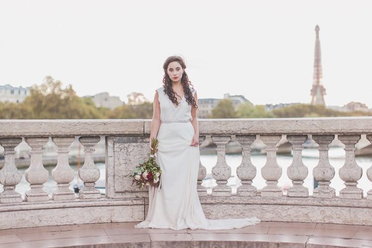 wedding in paris france 4