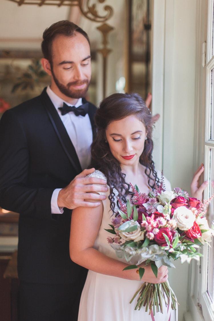 wedding in paris france 58