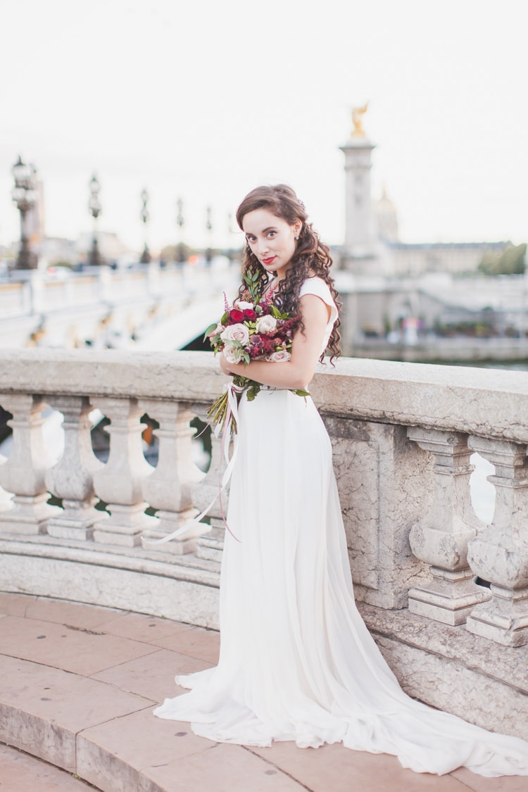 wedding in paris france 6
