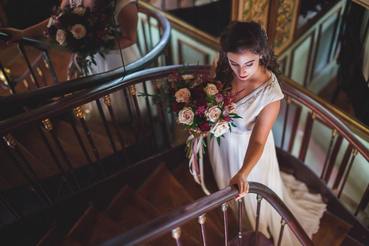 wedding in paris france 64