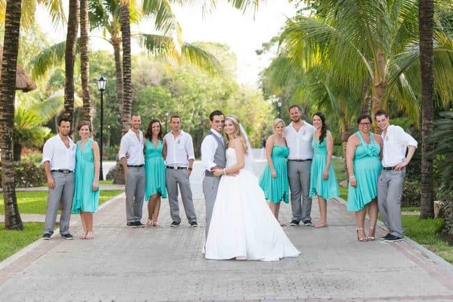 wedding in riviera maya 075