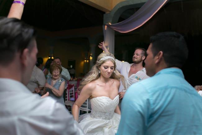 wedding in riviera maya 109