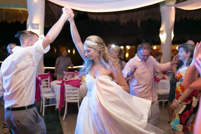 wedding in riviera maya 114