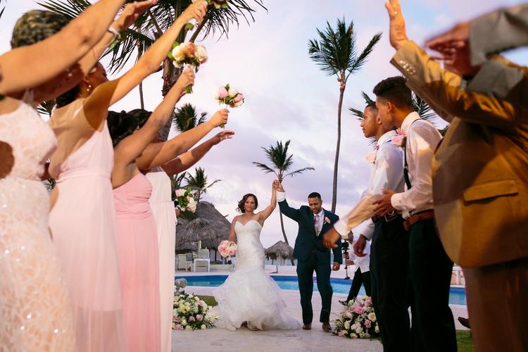 wedding kukua punta cana 39