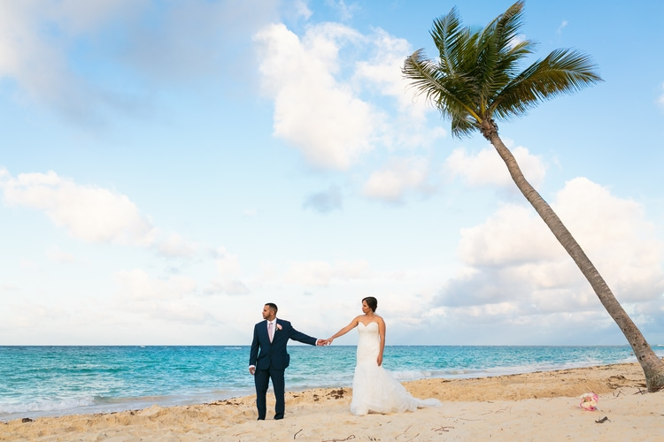 137 Best Images About Kukua Punta Cana Restaurant On: Pink And Gold Destination Wedding In Kukua Punta Cana