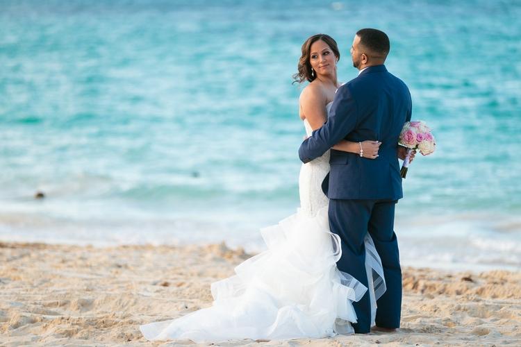 wedding kukua punta cana 57