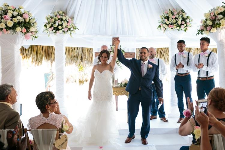 wedding kukua punta cana 59