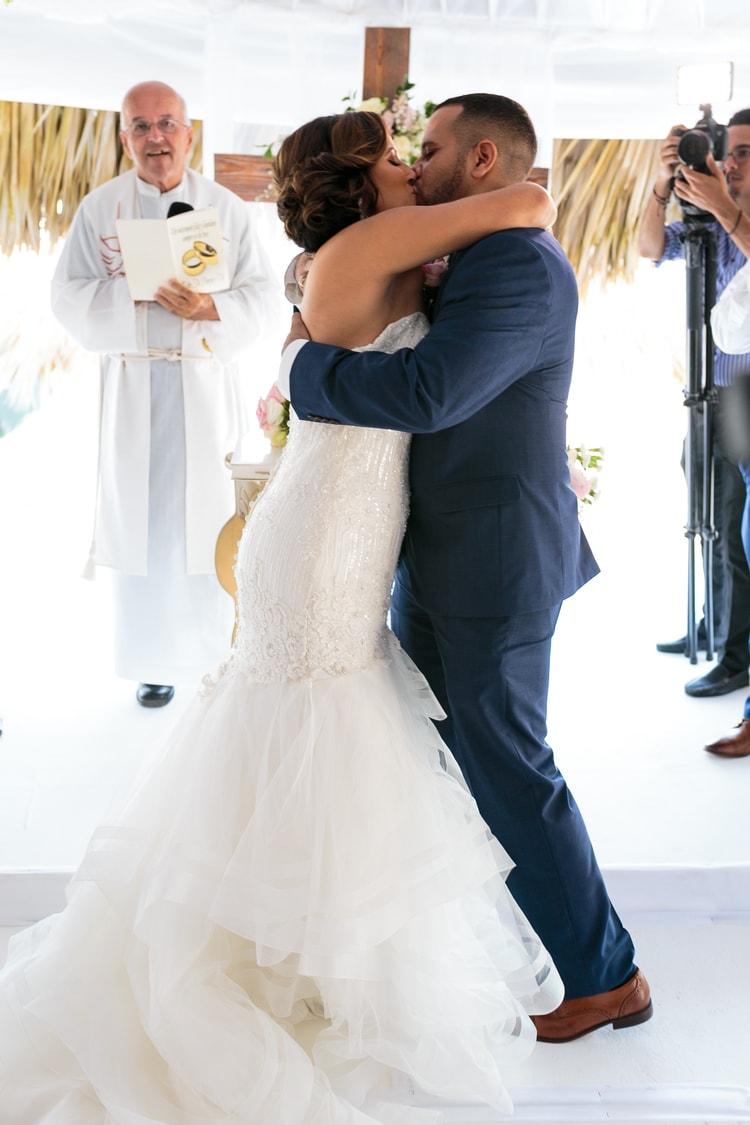 wedding kukua punta cana 60